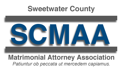 Sweetwater County Matrimonial Attorney Association