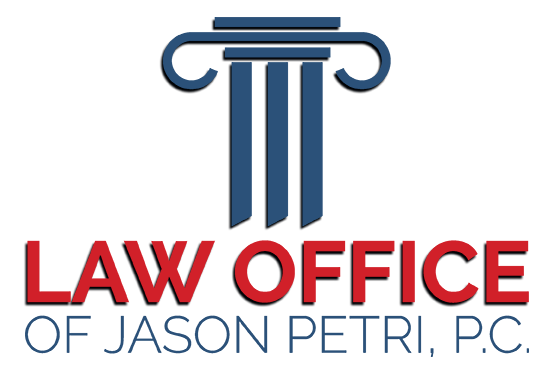 Law Office of Jason Petri